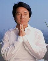 Jackie Chan joke